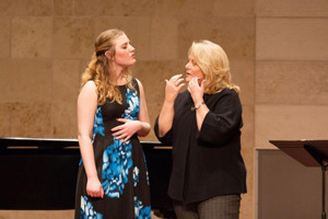 Deborah Voigt Joins San Francisco Conservatory of Music Faculty