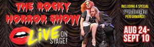 The Gateway Announces THE ROCKY HORROR SHOW Full Cast