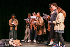 Cleveland Play House Launches New CPH Theatre Academy