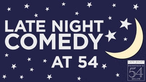 Tyler Fischer to Host THREE DAY WEEKEND Late Night Comedy Show at 54 Below