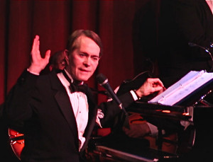 BWW Review: Steve Ross and His Orchestra Bring Stylish RHYTHM AND ROMANCE to Birdland and Steal Hearts