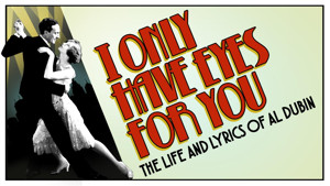 Corky Hale to Present I ONLY HAVE EYES FOR YOU at Montalban Theatre, 5/13