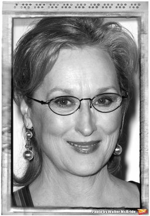 Screenwriters Announced for Inaugural Meryl Streep Writers Lab