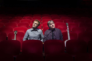Bluegrass Superstars Béla Fleck and Chris Thile Together for One Night Only at the Southern 5/28