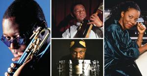 Wallace Roney Orchestra to Kick Off Wayne Shorter Weekend at NJPAC