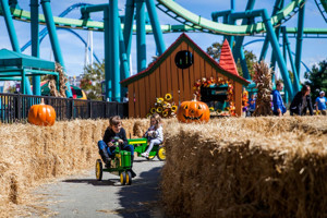 20th HalloWeekends Arrives at Cedar Point