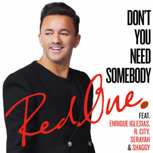 RedOne Releases Debut Solo Single 'Don't You Need Somebody' ft. Enrique Iglesias & More