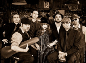 The City Of Las Vegas to Welcome Roberta Donnay & the Prohibition Mob