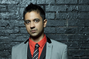 Miller Theatre to Open Jazz Series with Vijay Iyer Trio
