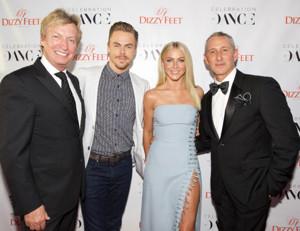 Stars Celebrate the Dizzy Feet Foundation's 6th Annual CELEBRATION OF DANCE Gala