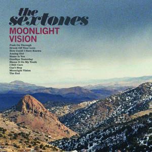 Stream The Sextones New Album 'Moonlight Vision' Now