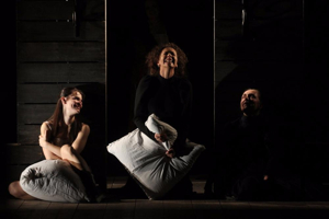 BWW Review:  Maly Drama Theatre's Unforgettable, Explosive THREE SISTERS at the Kennedy Center