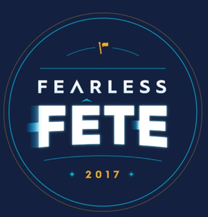 Kansas City Repertory Theatre Announces A FEARLESS FETE Gala 2017