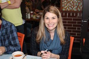 Heidi Blickenstaff Talks FREAKY FRIDAY!