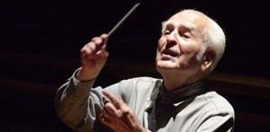 100 Year Old Conductor, Maestro Anton Coppola to Lead Opera Tampa in Concert, 3/25