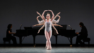BWW Review: Expanding the Range of Ballet with NEW YORK CITY BALLET