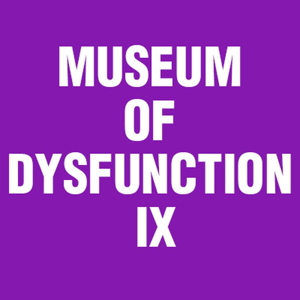 Mildred's Umbrella Announces Lineup for NINTH ANNUAL MUSEUM OF DYSFUNCTION SHORT PLAY FESTIVAL