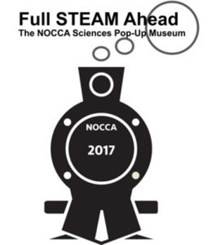 NOCCA to Host 'FULL STEAM AHEAD' Pop-Up Museum This Month