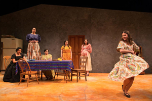 BWW Review:  THE WOMEN OF PADILLA at TRT is an Extraordinary and Affecting Play