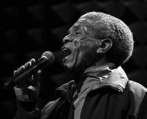 Andre De Shields and More Star in Yale Rep's SEVEN GUITARS, Beginning Tonight