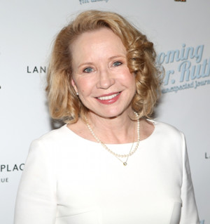First Annual Berkshire Theatre Awards to Honor Winners in Pittsfield This Weekend; Debra Jo Rupp to Headline!