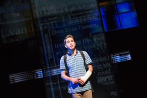 Review Roundup: DEAR EVAN HANSEN Opens on Broadway - All the Reviews