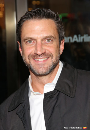 Raul Esparza, Constantine Maroulis & More Join ASTEP's Christmas Benefit