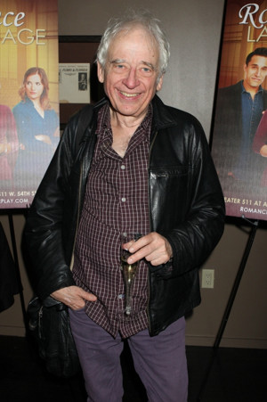 Austin Pendleton to Star in House Red Theatre's CONSIDER THE LILIES This Winter