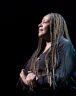 Dael Orlandersmith and More Among Seattle Public Theater's Emerald Prize Nominees