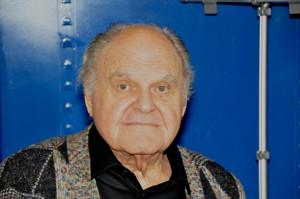 Tony Winner George S. Irving Dies at 94