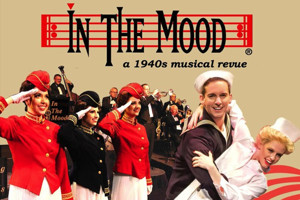Turnaround Artists to Bring the 1940s to The Playhouse with IN THE MOOD