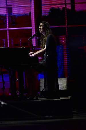 Sara Bareilles Working on New Record, Eyeing Starring Role in WAITRESS?