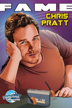 'Guardians' Star Chris Pratt Is Focus of New Comic Book Biography Series