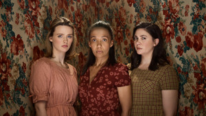 BWW REVIEW: Griffin Theatre's 2016 Helpmann Award Winning THE BLEEDING TREE Gets Well Deserved Restaging At Sydney Theatre Company