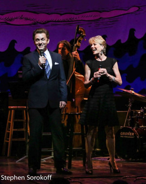 Broadway Couple Marin Mazzie & Jason Danieley to Celebrate Human Race Theatre's 30th Anniversary