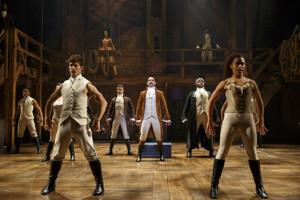 To the Revolution! Rachelle Ann Go, Rachel John, and More Announced for West End HAMILTON