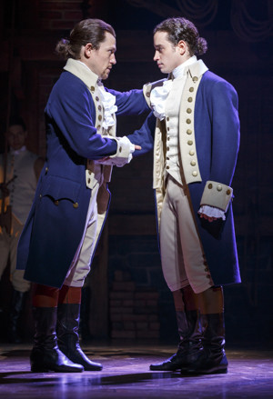 Win Tickets to a Private Concert with HAMILTON's Miguel Cervantes in Chicago