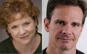 HBO's GIRLS Stars Becky Ann Baker and Peter Scolari Join DEAR ELIZABETH at Women's Project Theater