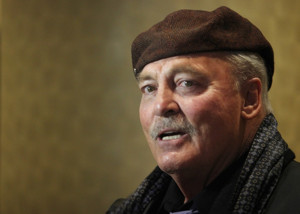 Stacy Keach to Return as Ernest Hemingway in PAMPLONA at the Goodman