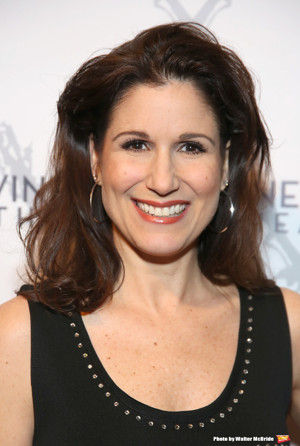 Stephanie J. Block to Host Master Class, Headline Community Theatre League Benefit