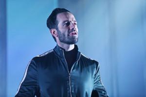Ramin Karimloo Performs Tonight at Royal Festival Hall