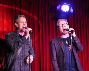 Adam Pascal and Anthony Rapp to Be Part of High School Production of RENT