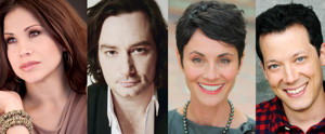 Breaking News: Bianca Marroquin, Constantine Maroulis, Beth Malone, John Tartaglia & More Join the Muny's 99th Season!