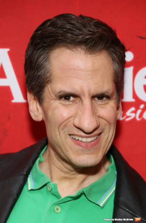 Andrea Burns & Seth Rudetsky to Perform at Broadway Association's 106th Annual Luncheon