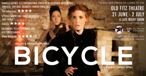 BWW Review: The Freedom Of A Simple BICYCLE Gives An Insight Into 19th Century Prejudice and Persecution