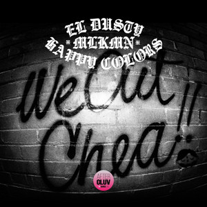 El Dusty to Release 'We Out Chea' This Today; MADE IN CORPUS Album Out This Year