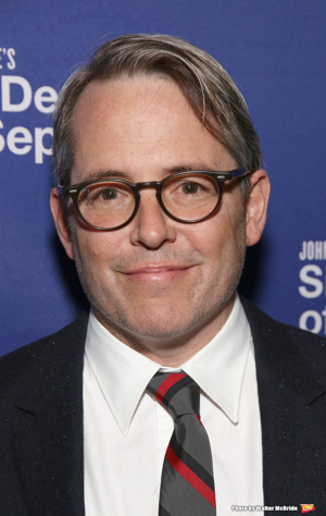 Matthew Broderick, Penny Fuller and More to Take Part in Eugene Pack's THE PLIGHT OF THE SAGE GROUSE Reading