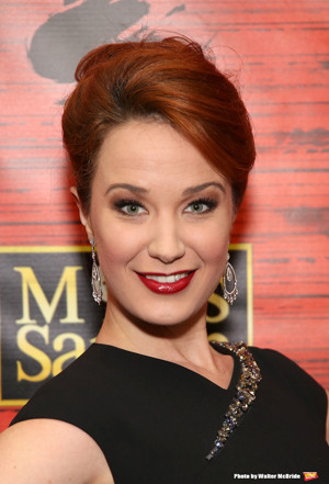 Sierra Boggess, Kerry Butler, and More Join CONCERT FOR AMERICA: STAND UP, SING OUT! Seattle Show