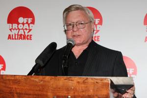Edmund Gaynes to Receive Lifetime Achievement Award at 2017 Valley Theatre Awards