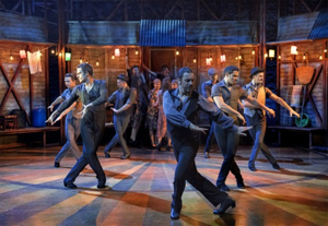 North American Premiere of Baz Luhrmann's STRICTLY BALLROOM THE MUSICAL Begins 4/26